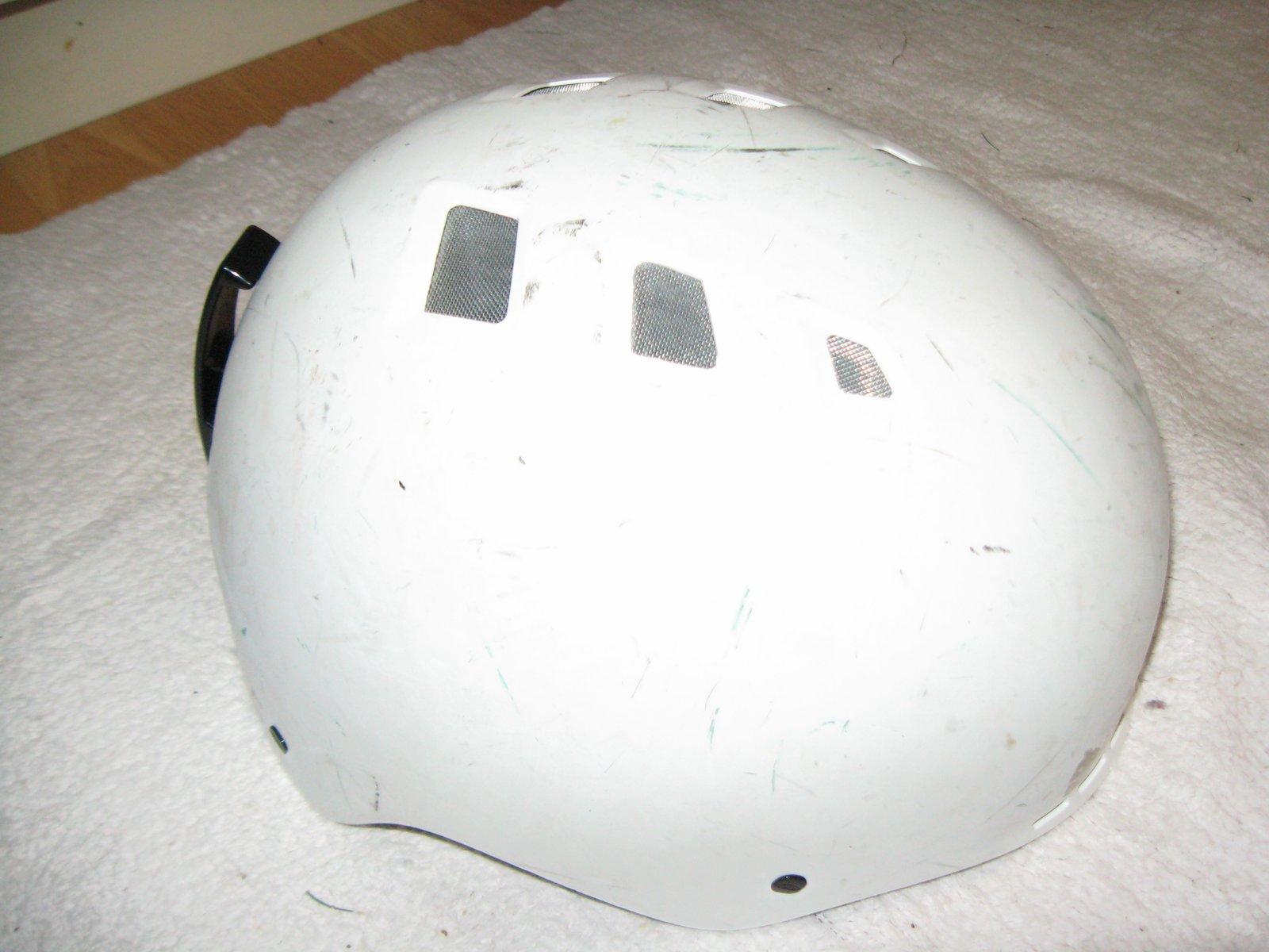 Smith Holt Helmet