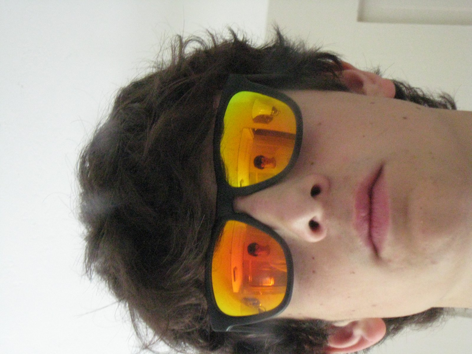 Knockaround Glasses