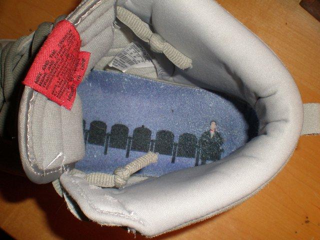 Nikes 3