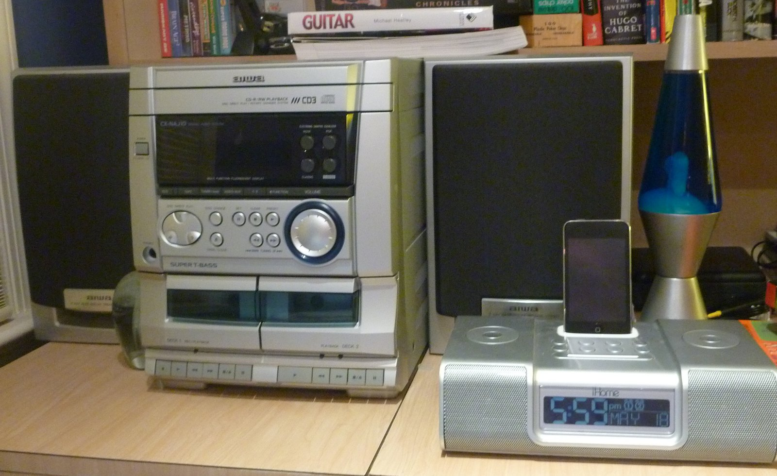 Ihome and stereo sale