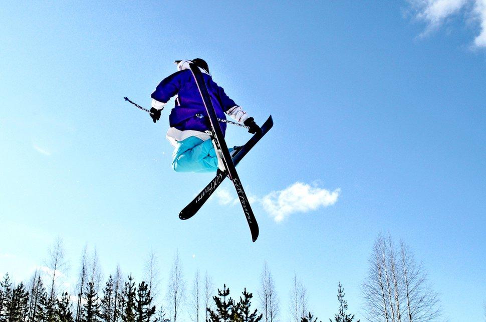 Skiiii
