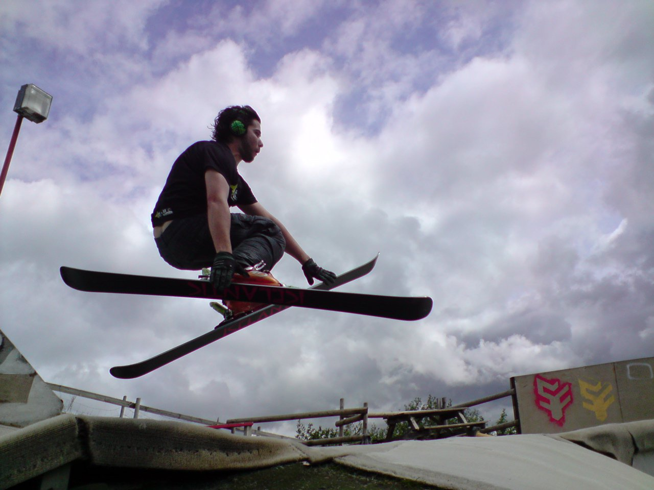 Summer Snowflex Training 2009