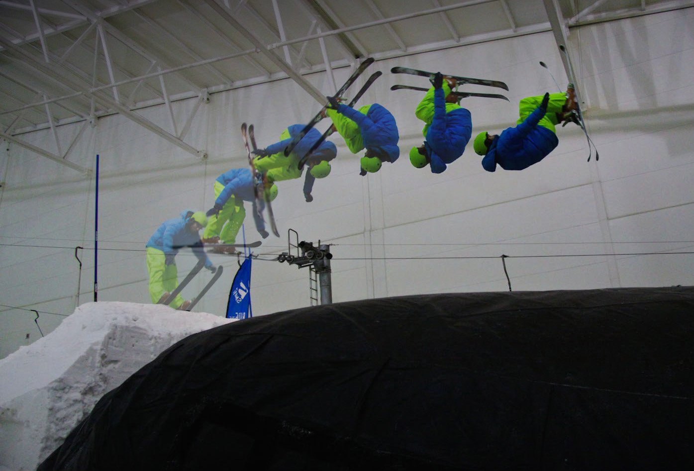 Summer Airbag Training 2009