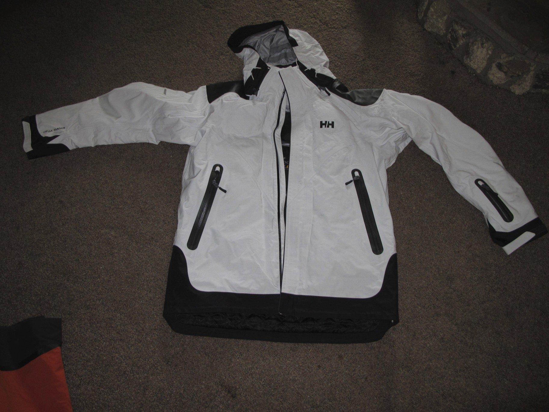 2010 HH Flow Down Jacket