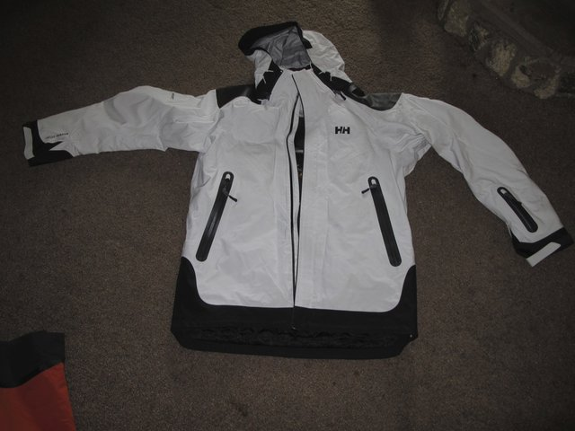 2010 HH Flow Down Jacket