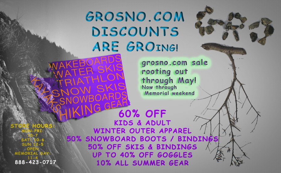 Grosno.com rooting through may