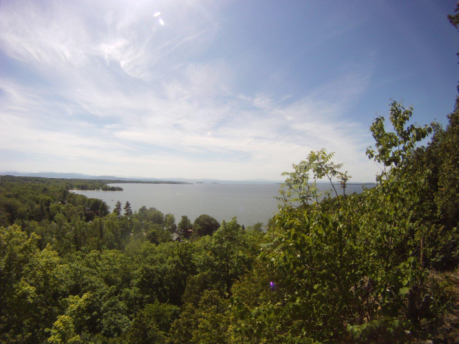 Lake Champlain, Mallets Bay