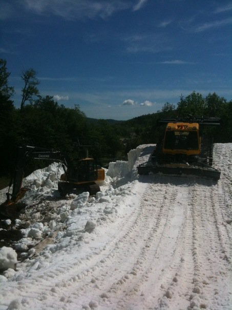 Stratton Mountain Mayhem - 3 of 4