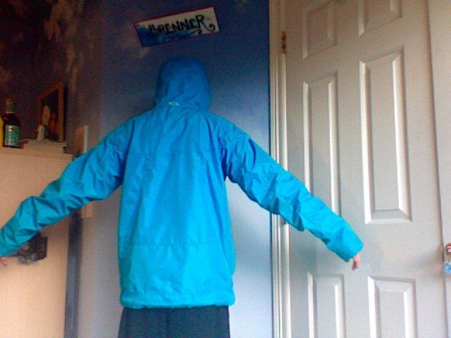 Oakley jacket 2