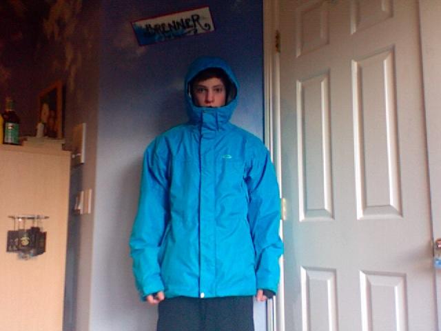 Oakley jacket 3