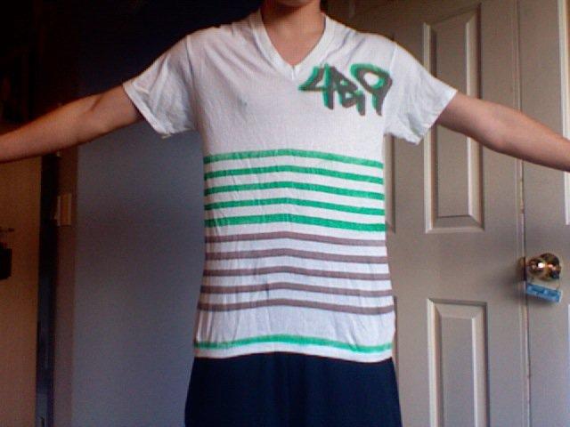 4bi9 shirt