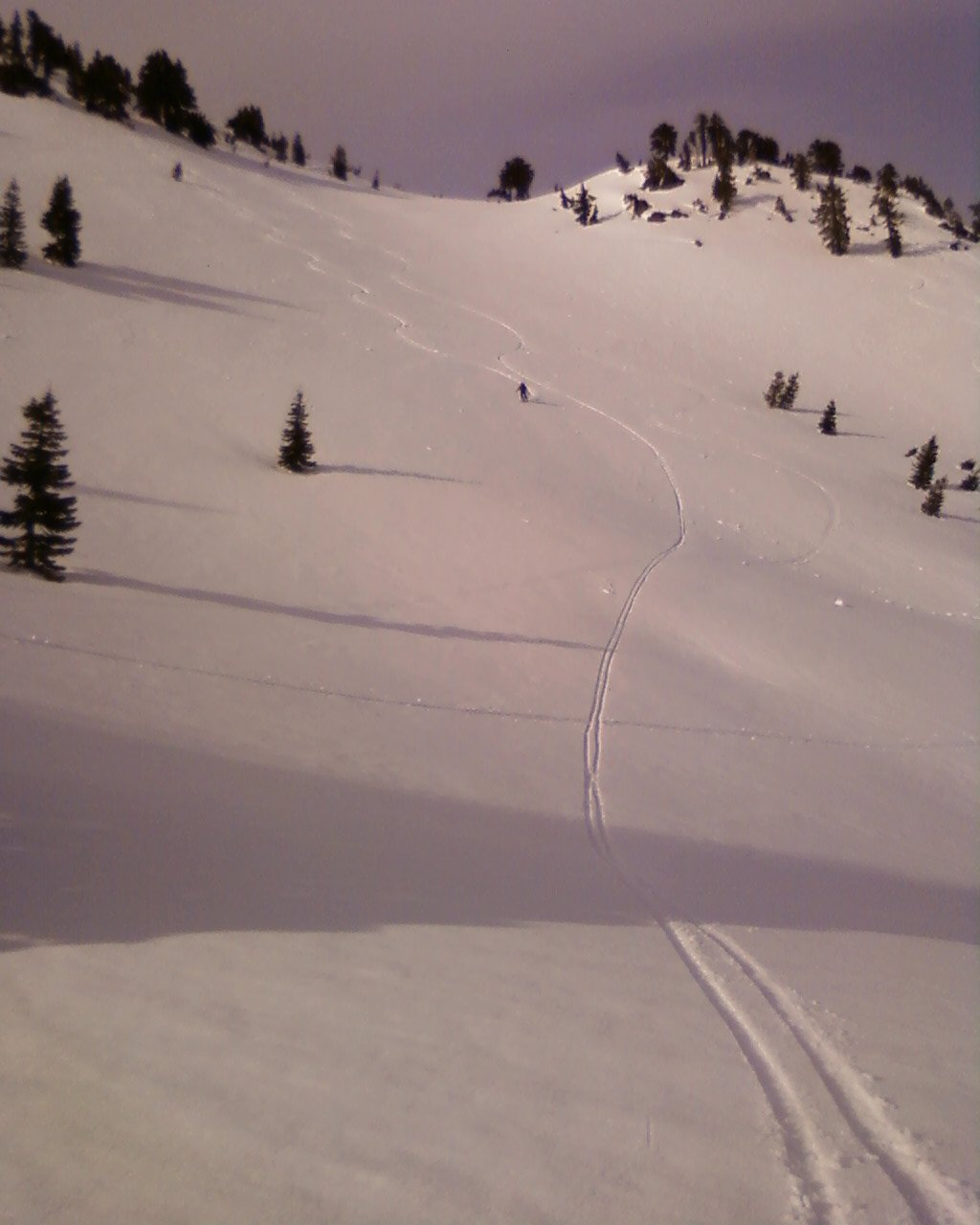 Earn your turns