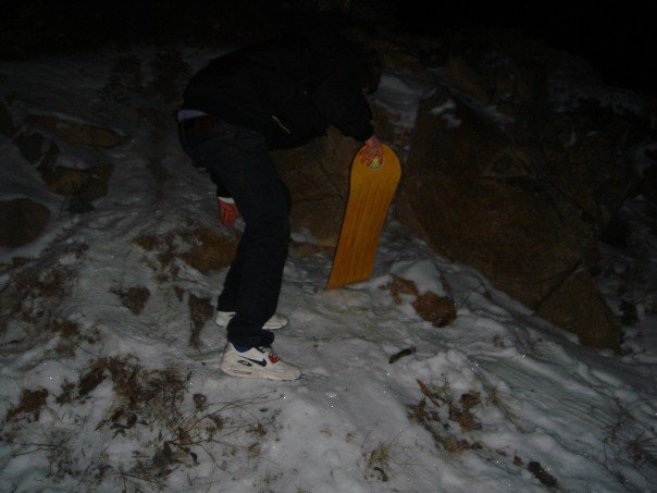 Mt Buller 2008