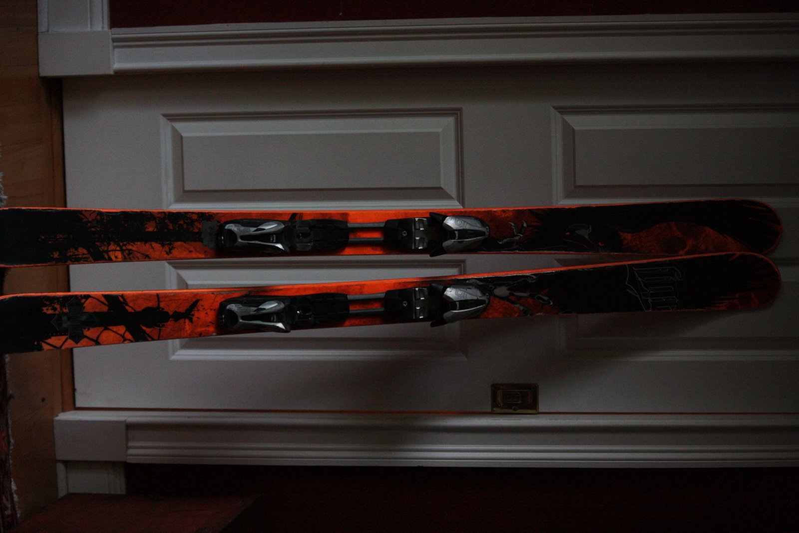 Skis for a sale