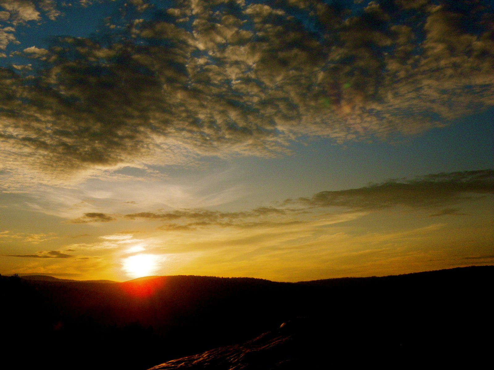 May 24 Mount Snow Sunrise
