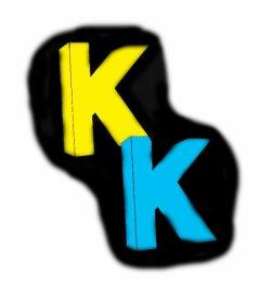 Krystal Kooters... Represent