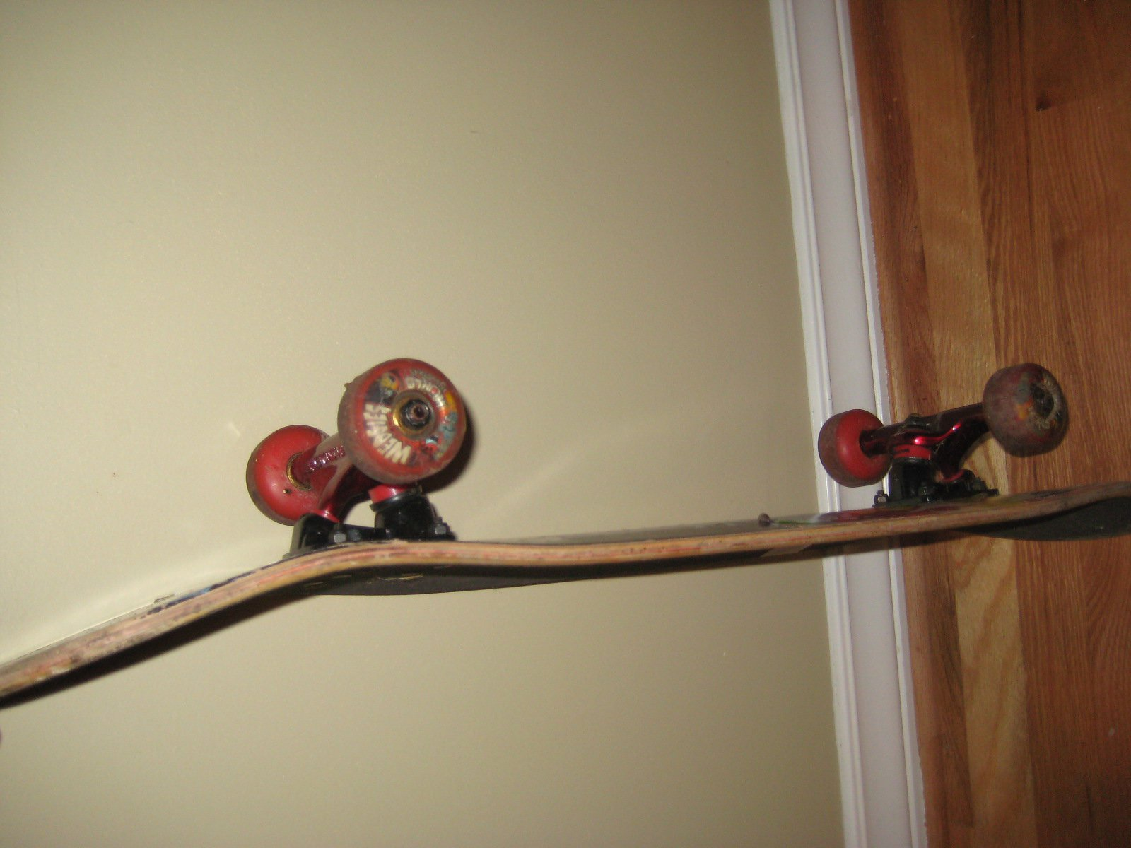 Skateboard #2