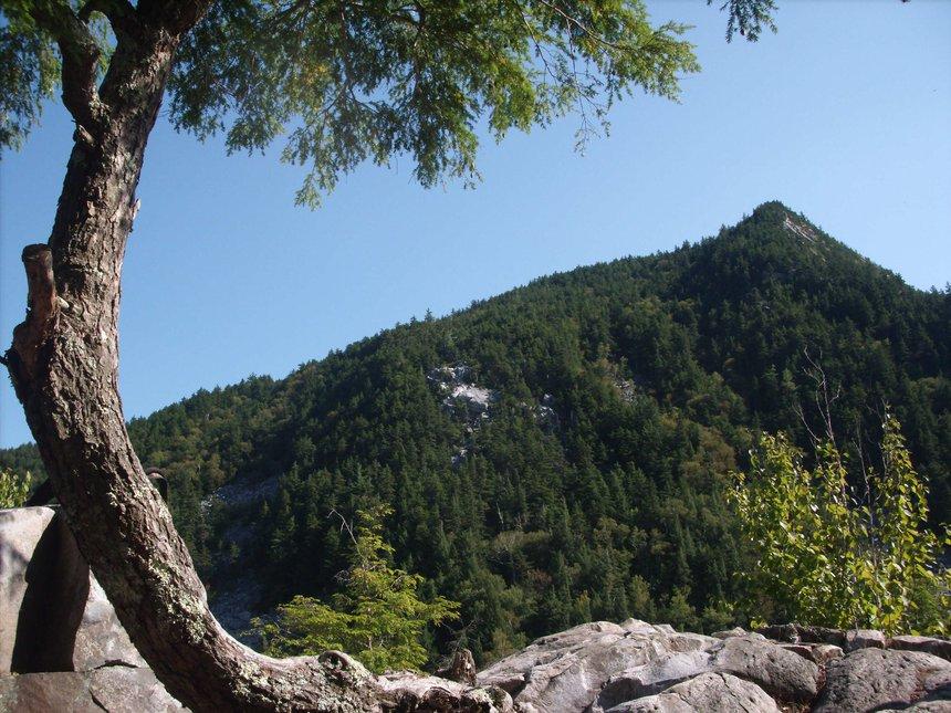 White Rocks, Vermont - 1 of 2