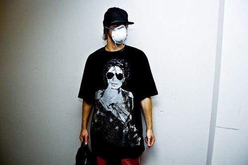 R.I.P MJ