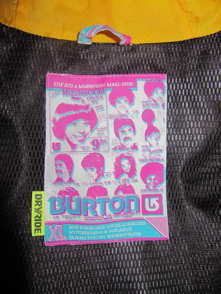 Burton xl Jacket