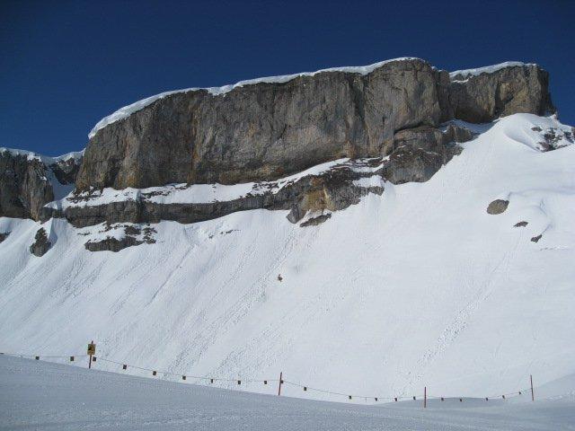 Pics from Kamp K2 Austria