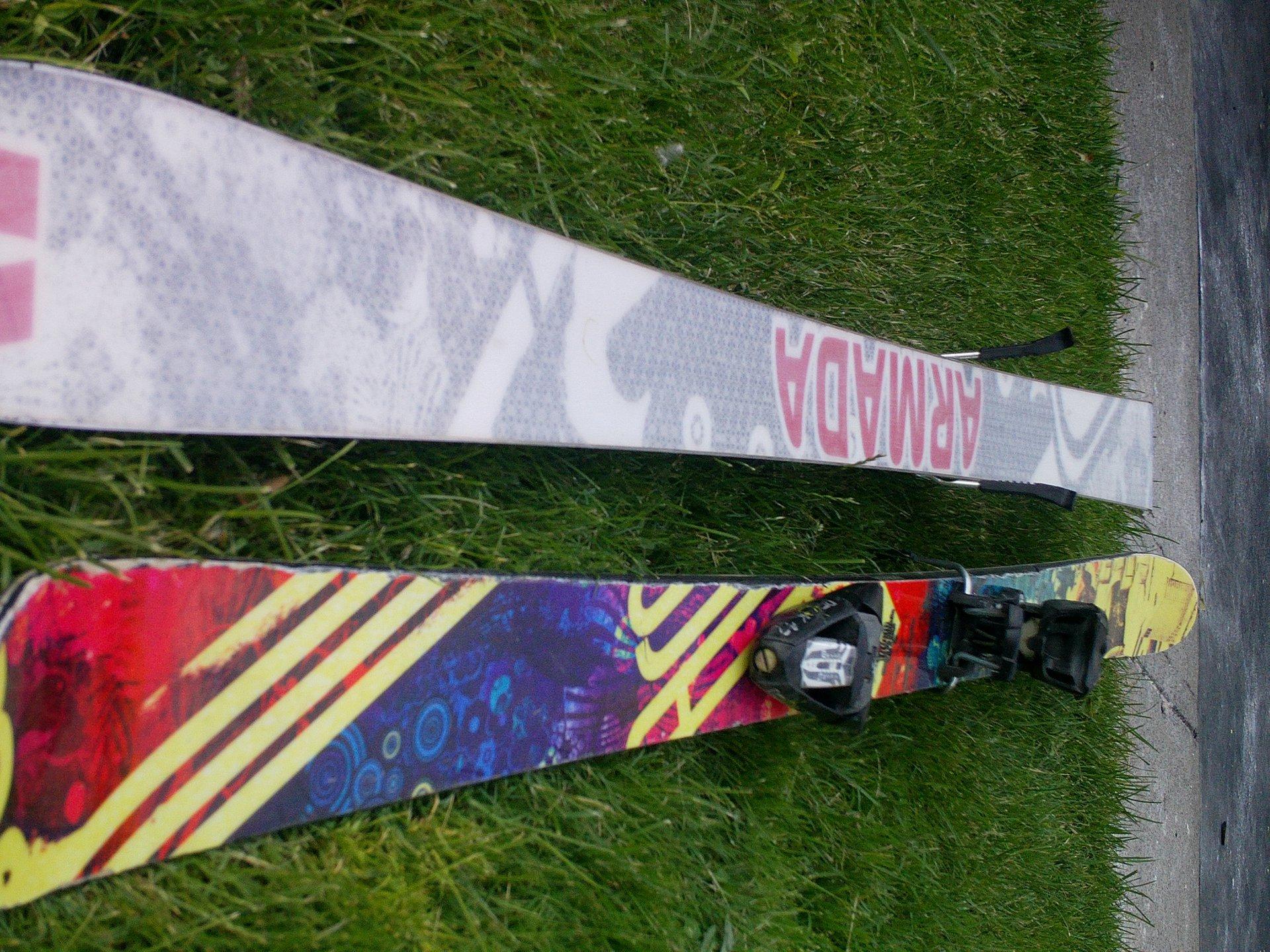 Ski for sale - 2 of 2