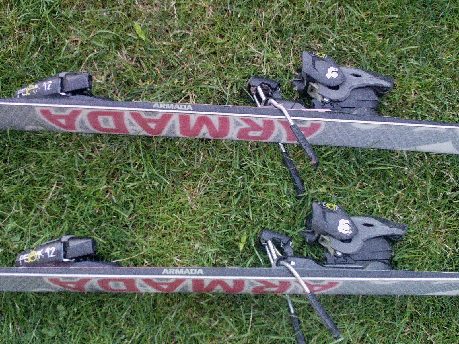 Ski for sale - 1 of 3