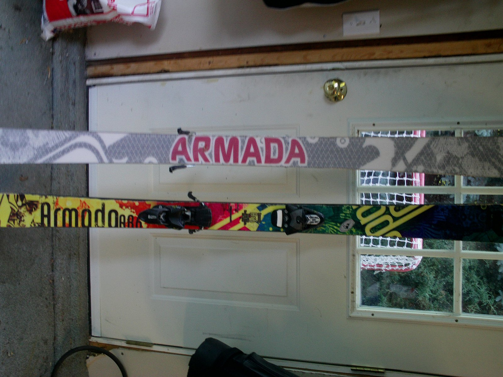 Ski for sale - 3 of 3