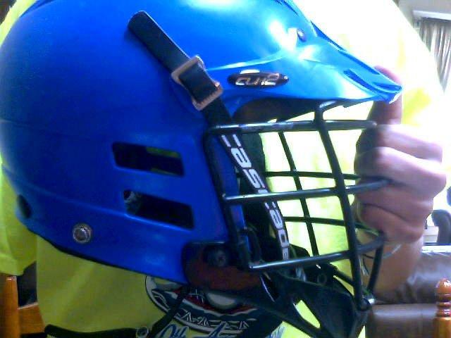 Lax helme
