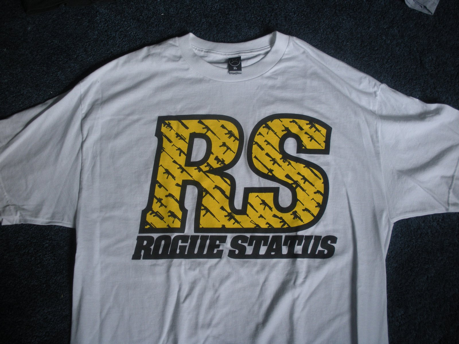 RS Tee for thread-1