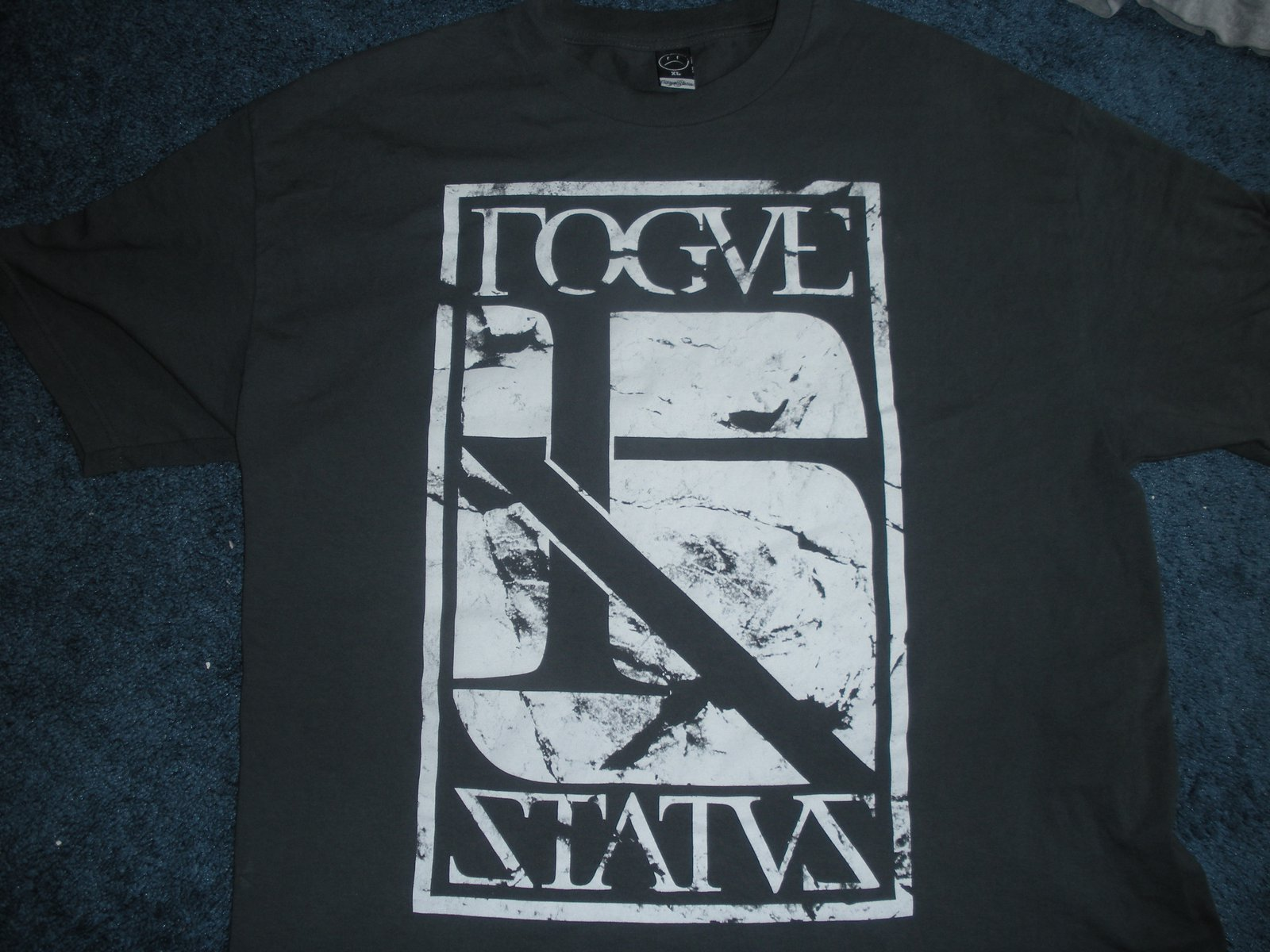 RS Tee for thread-3