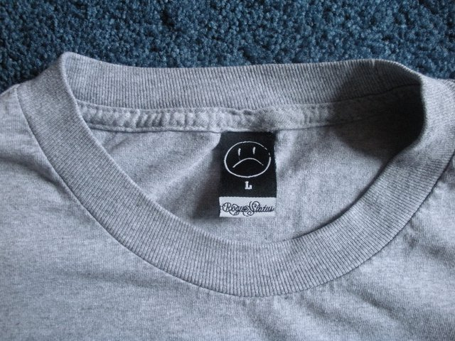 RS Tee for thread- 6