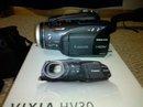 Canon HV30