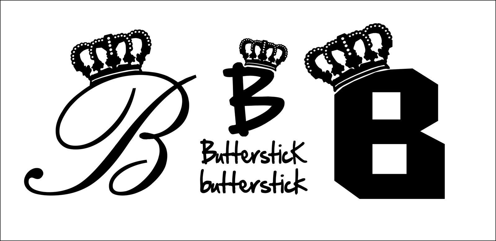 For butterstickinc