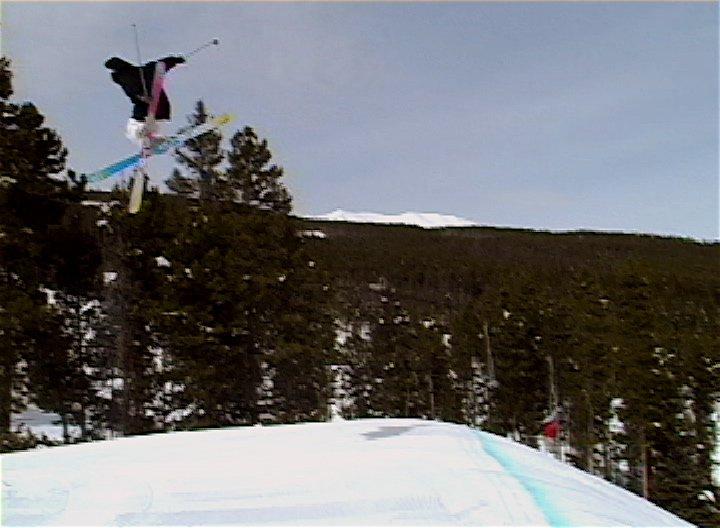Breck Jump