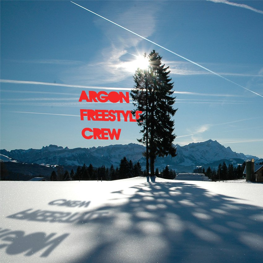 Argon Freestyle Crew