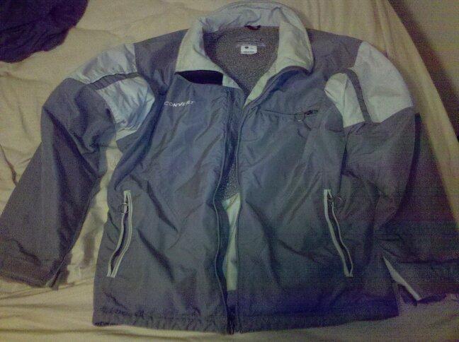 Convert (Columbia) XL Jacket