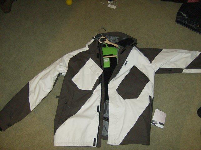 Ignant vest