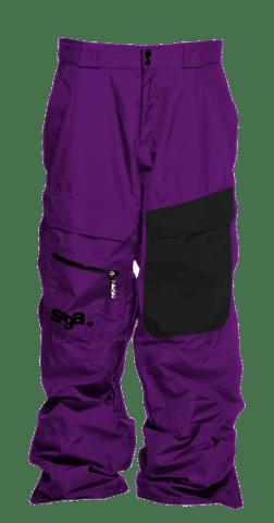 Saga pants