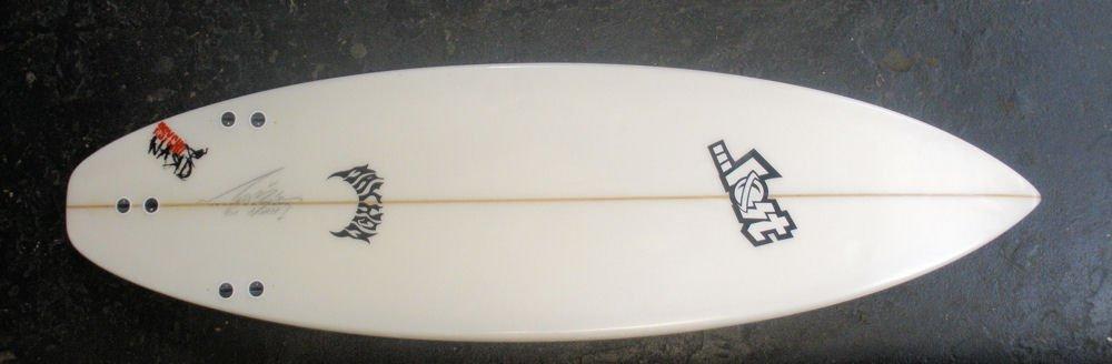 Surboard 2