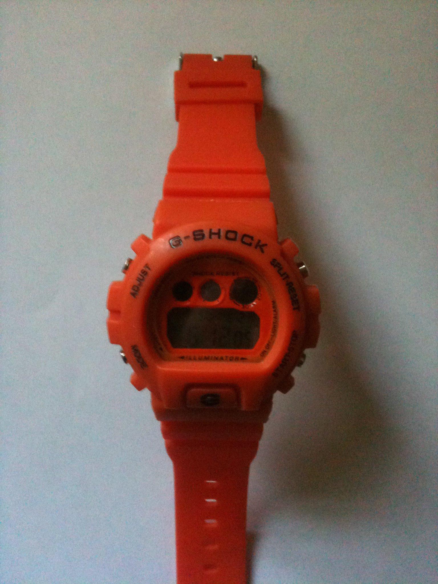 FS: G-Shock