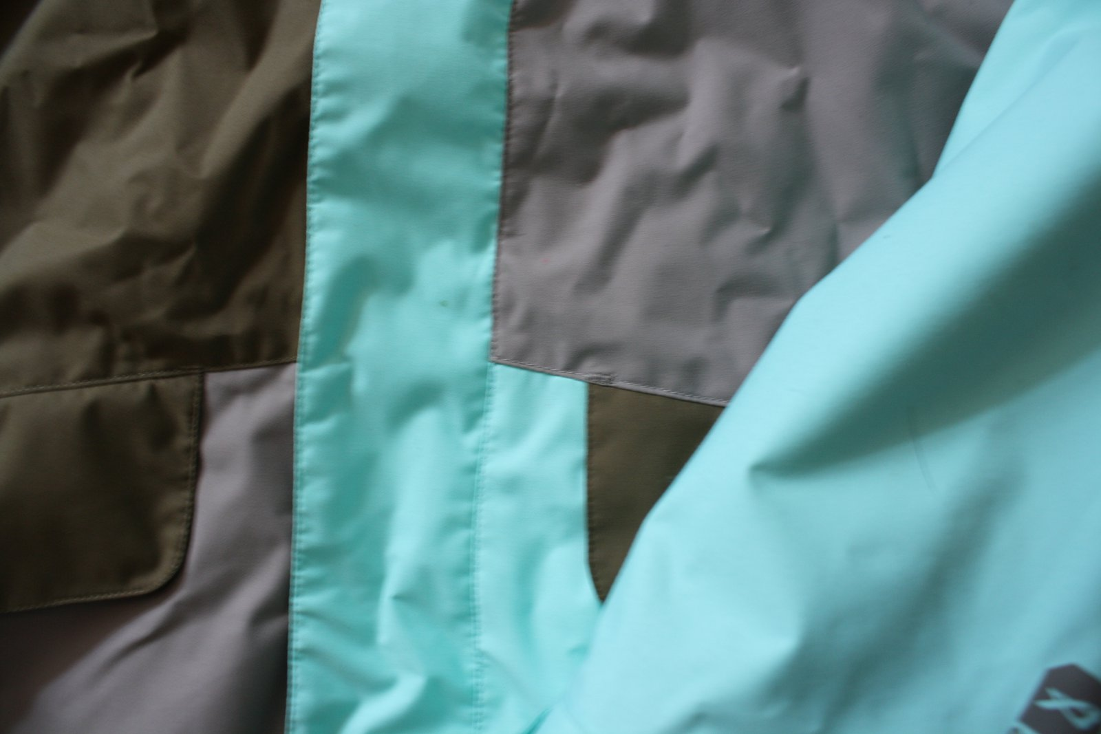 2011 orage jacket