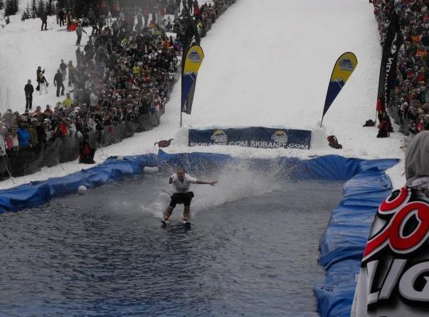Slushcup 2009