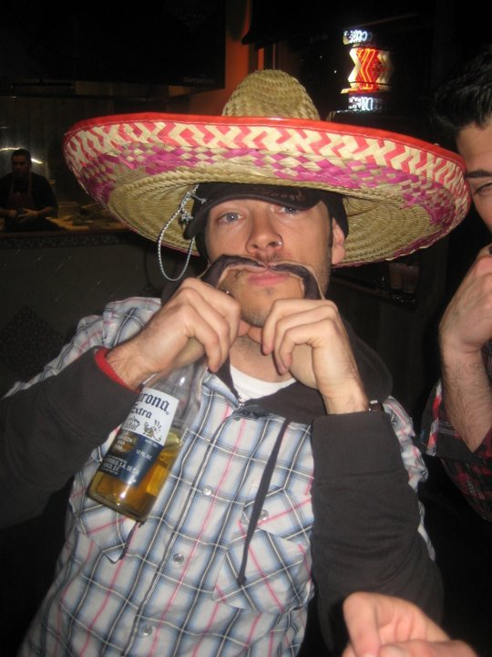 Dirtry mexican
