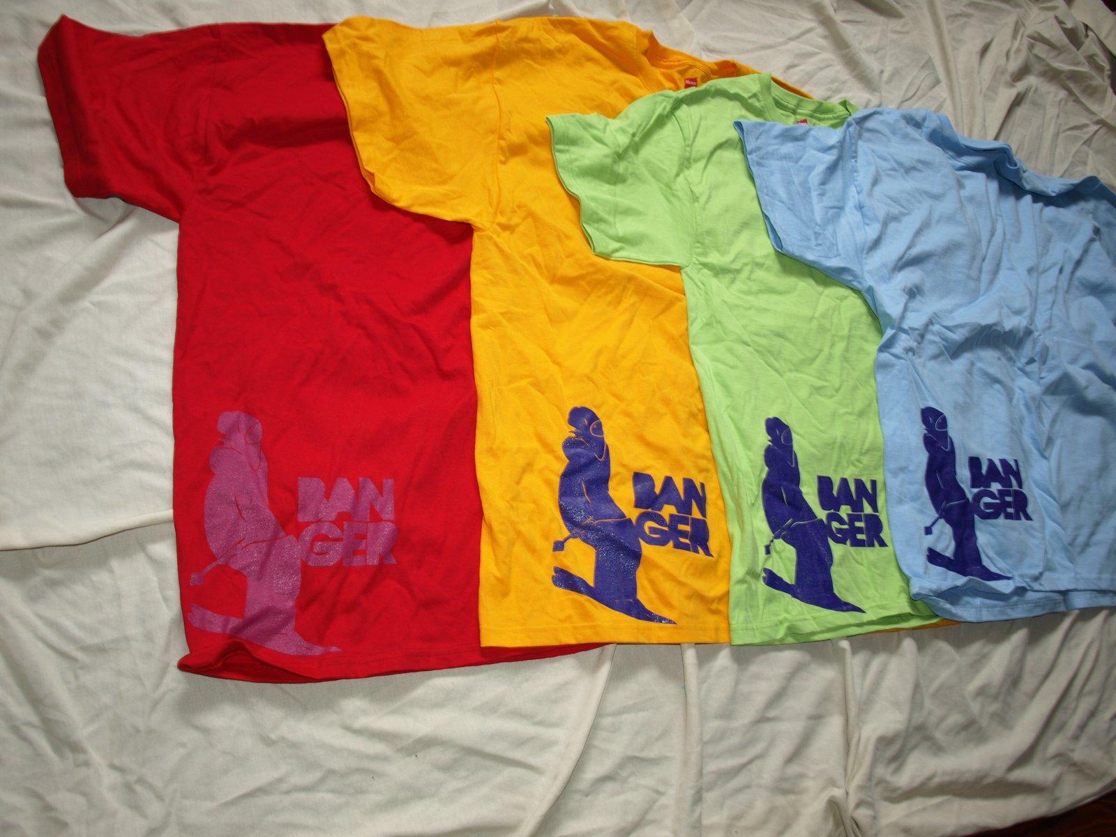 Banger Shirts!