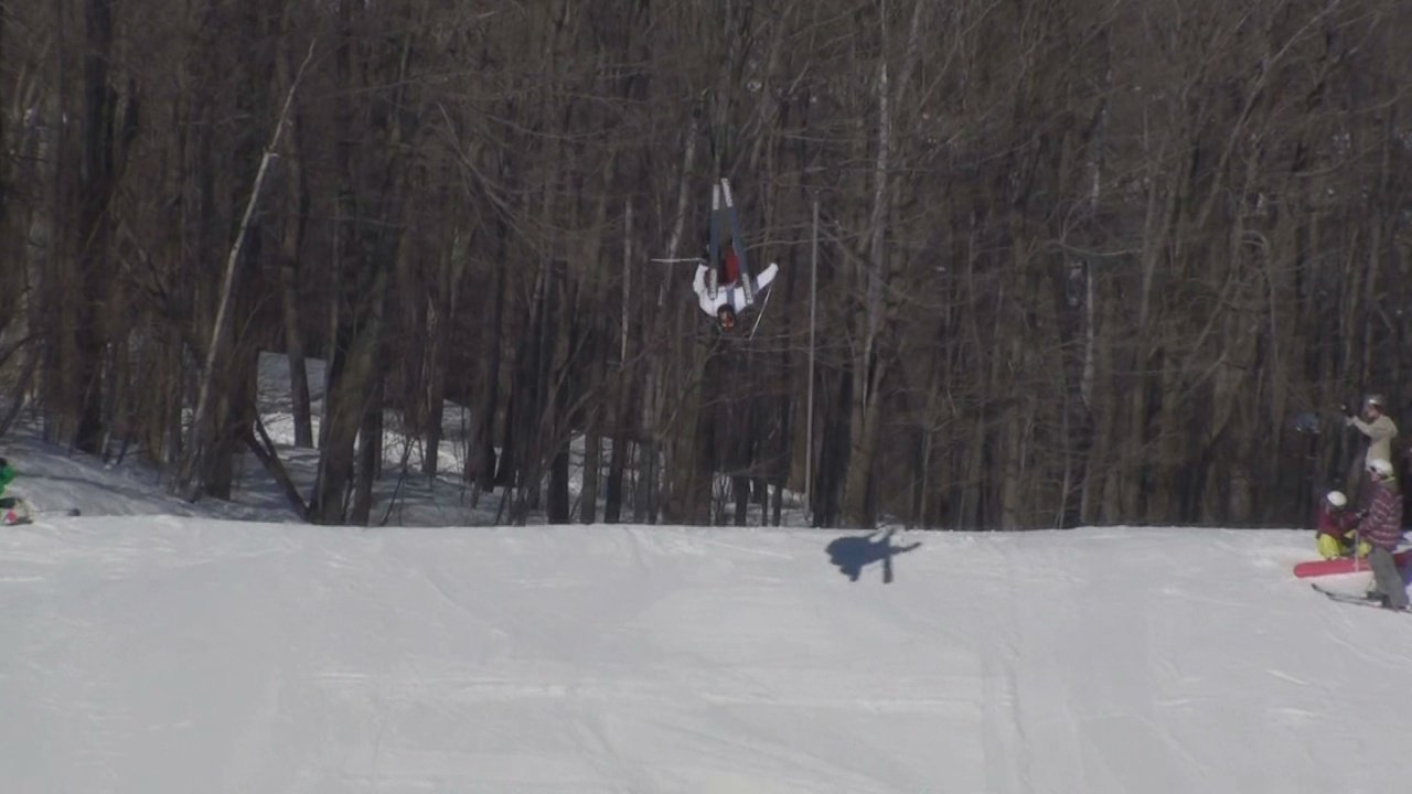 Backflip bromont - 1 of 2