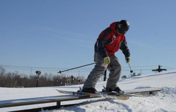 Line skis kill