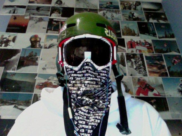 New headwear - 2 of 2