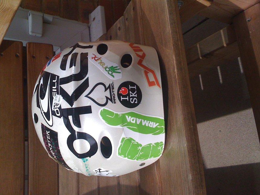 Helmet 4SALE