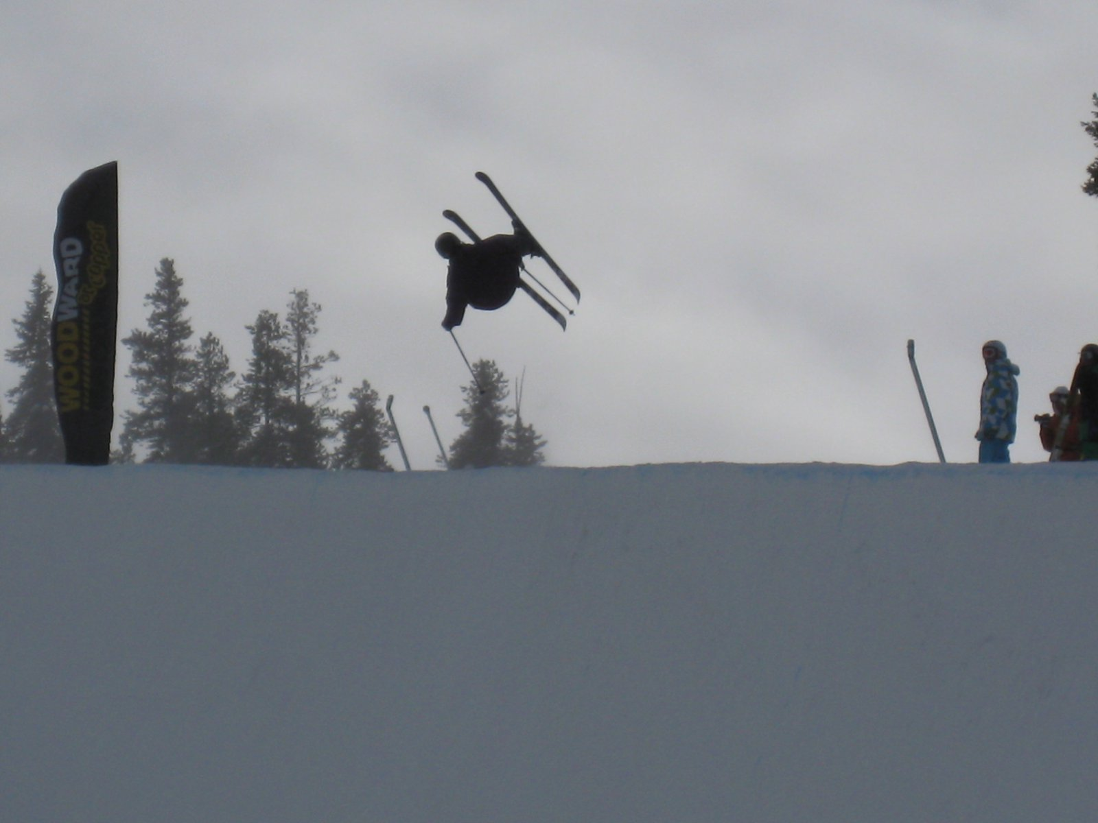 Colby West- Pipe at Copper Mountain